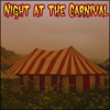 Brandon Fiechter - Night at the Carnival  artwork