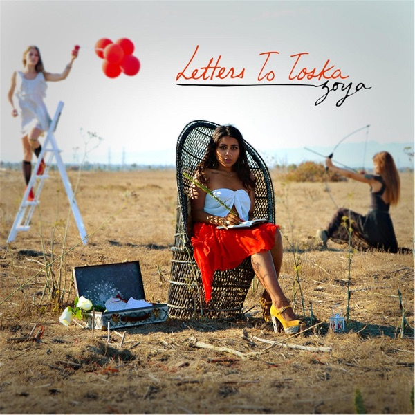 Letters to Toska - EP