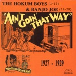 The Hokum Boys - Only the Blues