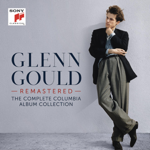 Glenn Gould - Prelude & Fugue No. 10 in E Minor, BWV 855: Fugue (Remastered)