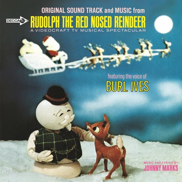 Burl Ives Christmas