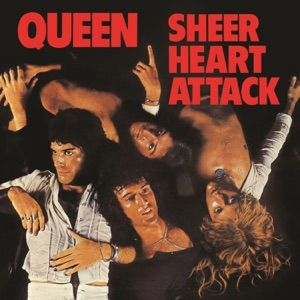Sheer Heart Attack (Deluxe Edition) Mp3 Download