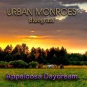 Urban Monroes - Blue Moon of Kentucky