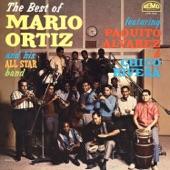 Mario Ortiz - Tras Tres Tragos