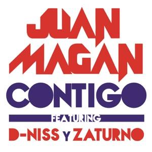 Contigo (feat. D-Niss & Zaturno) - Single Mp3 Download