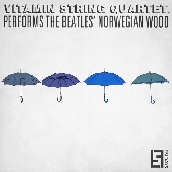 VSQ Performs the Beatles' Norwegian Wood - Single