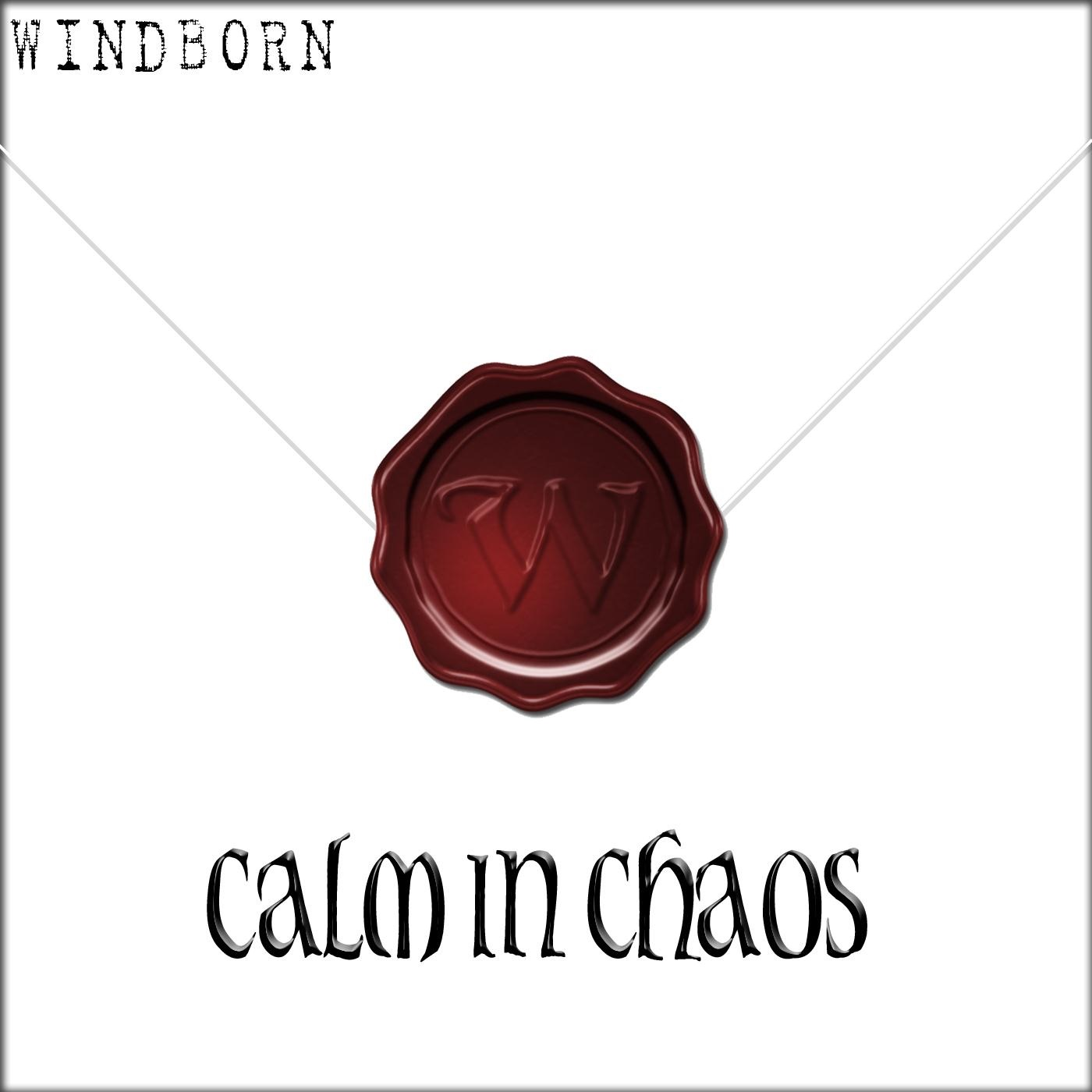 Of Calm