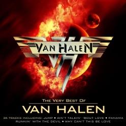 Letra De La Cancion Ain T Talkin Bout Love Van Halen