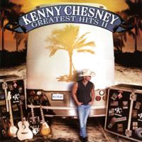 Kenny Chesney - Greatest Hits II artwork