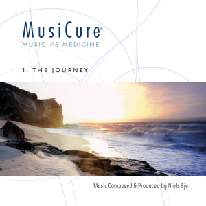 Niels Eje - MusiCure 1 The Journey