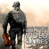 Tunes From the Greatest Video Games