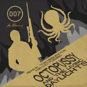Octopussy and the Living Daylights and Other Stories (with Interview) (Unabridged)