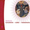 Amruthavarsha Vol 1 Shlokas on Ganapathi Guru Navagraha