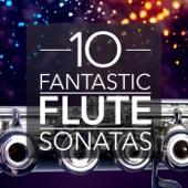 James Levine - Poulenc: Sonata for Flute and Piano - 1. Allegro malincolico