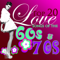 Top 20 Romantic Love Songs of The '60s & '70s