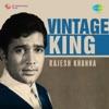 Vintage King Rajesh Khanna