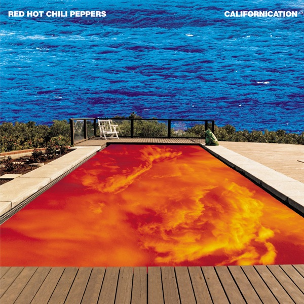 Red Hot Chili Peppers - Around The World