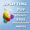 Uplifting Pop Instrumental Royalty Free Music - PremiumTraX