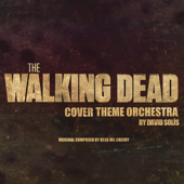 The Walking Dead Soundtrack - Main Title Theme Song