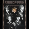 RAIN OF PAIN - EP ジャケット写真