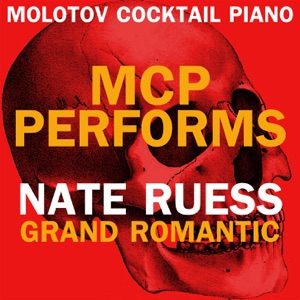 Molotov Cocktail Piano - Nothing Without Love