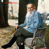 A Confession (By Leo Tolstoy)