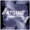 Theater Tilters vol. 1 ジャケット写真