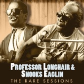 Professor Longhair - Mess Around (Instrumental)