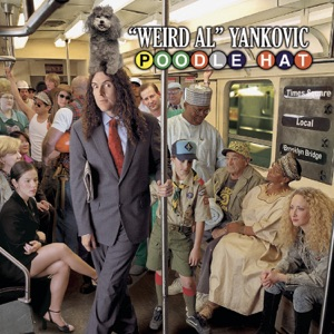 """Weird Al"" Yankovic - Ebay (Parody of ""I Want It That Way"" By the Backstreet Boys)"