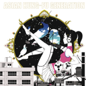 Sol Fa-ASIAN KUNG-FU GENERATION