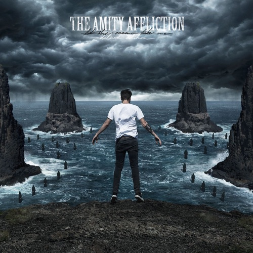 The Amity Affliction - Let the Ocean Take Me (Deluxe)