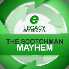 Mayhem - EP