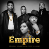 Empire Cast - Conqueror (feat. Estelle & Jussie Smollett) artwork