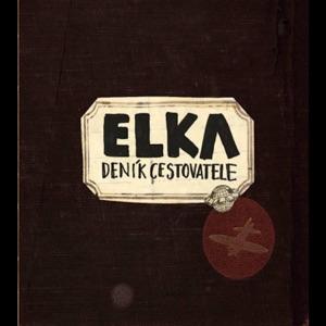 MC eLKa - Už Nečekám feat. Nely