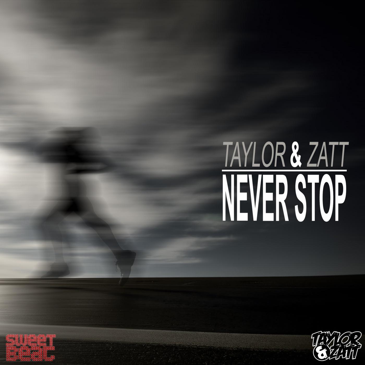 Never Stop - Single