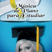 Música de Piano para Estudiar - Relajante Música Piano Para Escuchar Mientras Trabaja, El Sistema de Aprendizaje Alfa para Aumentar el Poder del Cerebro