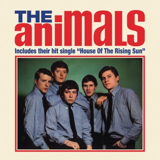 Image of: Edsullivanshow The Animals Itunes Apple The Animals On Apple Music