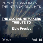 Love Me Tender (Live Version) [Karaoke Version]