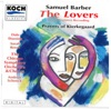 Barber Lovers The World Premiere Recording Prayers Of Kierkegaard