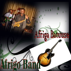 Afriga Batuuse