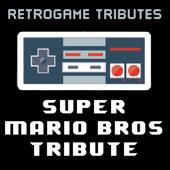 Super Mario Bros Overworld Theme