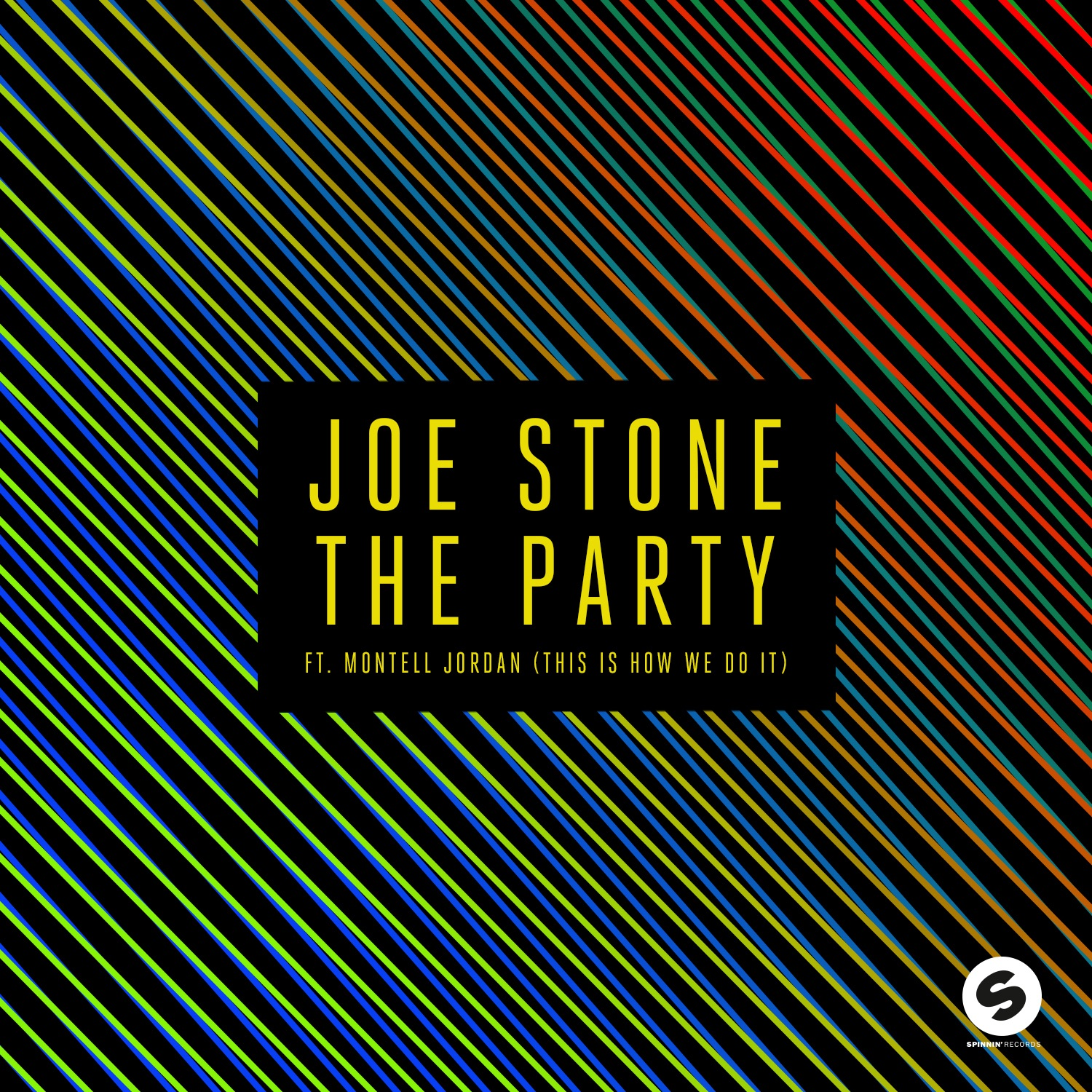 The party this is how we do it feat montell jordan single by