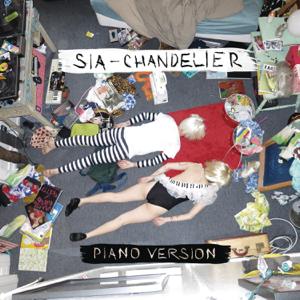 Sia - Chandelier (Piano Version)