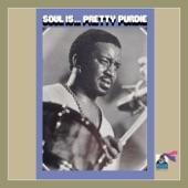 Pretty Purdie - Put It Where You Want It