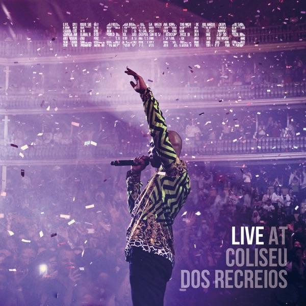 Live at Coliseu dos Recreios
