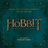 The Hobbit: The Battle of the Five Armies (Original Motion Picture Soundtrack) [Special Edition], Howard Shore