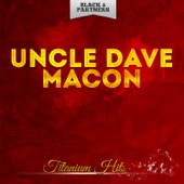 Uncle Dave Macon - Way Down The Old Plank Road