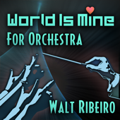 Hatsune Miku 'World Is Mine' For Orchestra