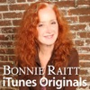 iTunes Originals: Bonnie Raitt ジャケット写真