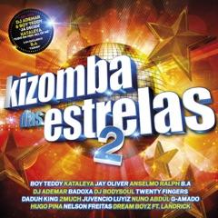 Kizomba das Estrelas Vol.2
